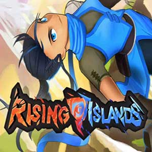 Rising Islands Digital Download Price Comparison