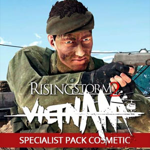 Rising Storm 2 Vietnam Specialist Pack Cosmetic