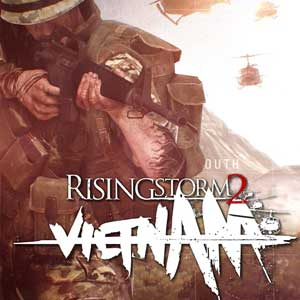 Rising Storm 2 Vietnam Uncle Hos Heroes Cosmetic Digital Download Price Comparison