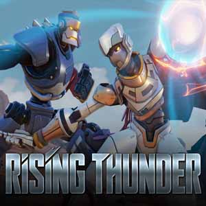 Rising Thunder Digital Download Price Comparison