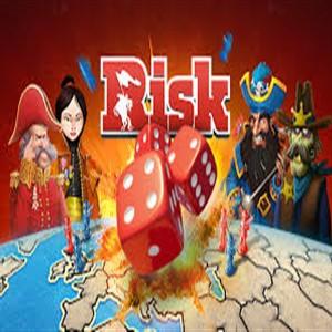 Risk Xbox Series Price Comparison