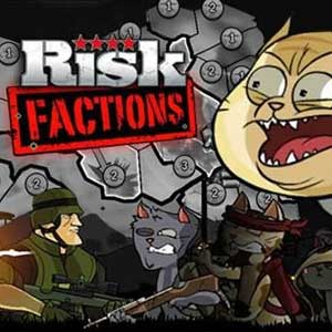 RISK Factions Digital Download Price Comparison