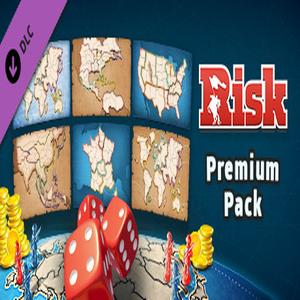 RISK Global Domination Premium Mode Digital Download Price Comparison