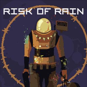 Risk of Rain Nintendo Switch Digital & Box Price Comparison