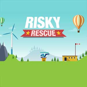 Risky Rescue Digital Download Price Comparison