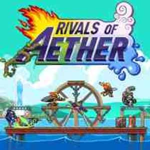 Rivals of Aether Digital Download Price Comparison