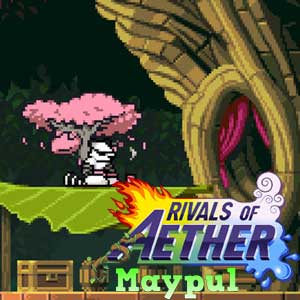 Rivals of Aether Panda Maypul Digital Download Price Comparison