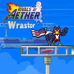 Rivals of Aether Spangled Wrastor Digital Download Price Comparison