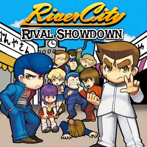 River City Rival Showdown