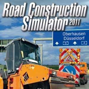 Road Construction Simulator 2011