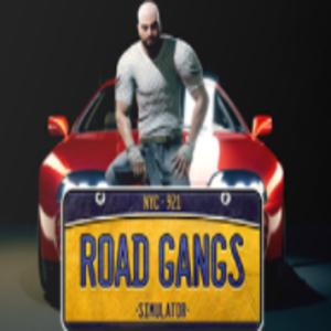 Road Gangs Simulator