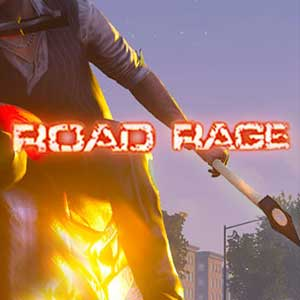 Road Rage Ps4 Code Price Comparison