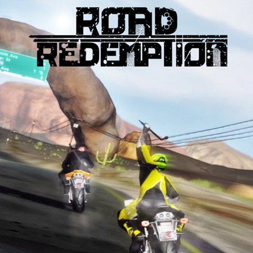 Road Redemption Digital Download Price Comparison