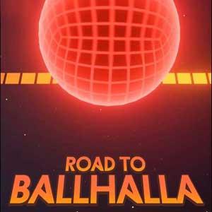 Road to Ballhalla Digital Download Price Comparison