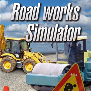 Road Works Simulator Digital Download Price Comparison
