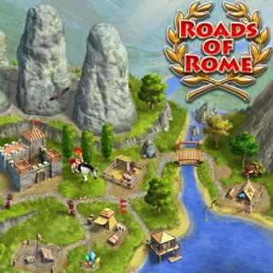 ROADS OF ROME Digital Download Price Comparison