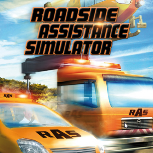 Roadside Assistance Simulator Digital Download Price Comparison