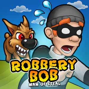 Robbery Bob Man of Steal Digital Download Price Comparison