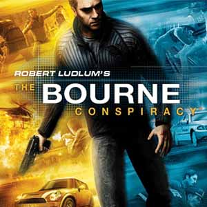 Robert Ludlums The Bourne Conspiracy XBox 360 Code Price Comparison