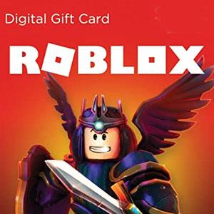 Roblox Gift Card Digital Download Price Comparison