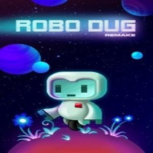 Robo Dug