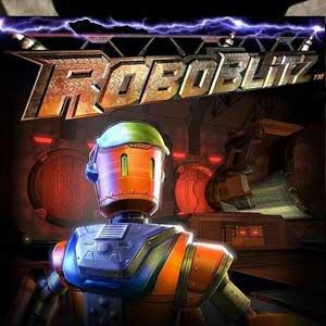 RoboBlitz Digital Download Price Comparison