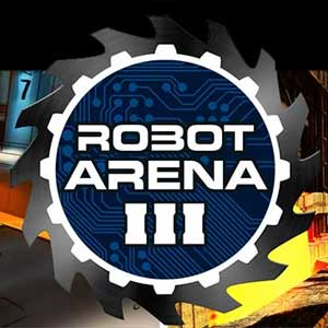 Robot Arena 3 Digital Download Price Comparison