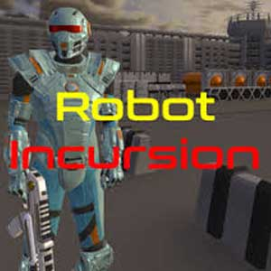 Robot Incursion Digital Download Price Comparison