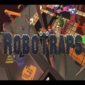 RoboTraps Digital Download Price Comparison