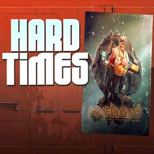 Rochard Hard Times Digital Download Price Comparison