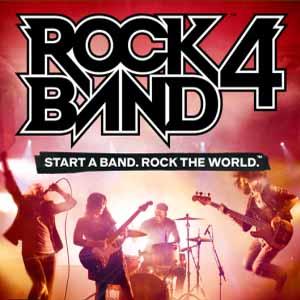 Rock Band 4 Ps4 Code Price Comparison