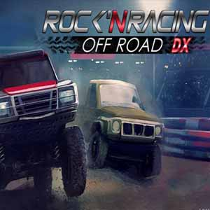 Rock N Racing Off Road DX Xbox one Code Price Comparison
