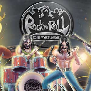 Rock N Roll Defense Digital Download Price Comparison