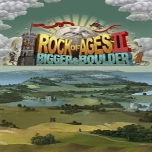 Rock of Ages 2 Bigger and Boulder Xbox One Digital & Box Price Comparison