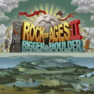 Rock of Ages 2 Bigger & Boulder Ps4 Digital & Box Price Comparison