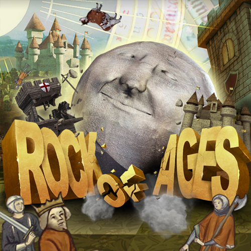 Rock of Ages Digital Download Price Comparison