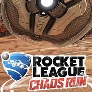 Rocket League Chaos Run Pack Digital Download Price Comparison