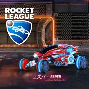 Rocket League Esper Digital Download Price Comparison