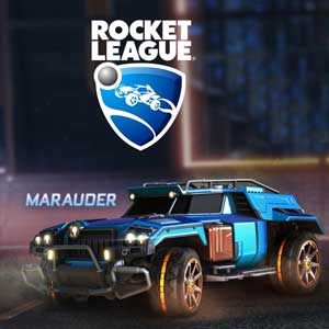 Rocket League Marauder Digital Download Price Comparison