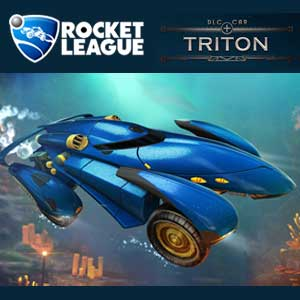 Rocket League Triton Car Digital Download Price Comparison