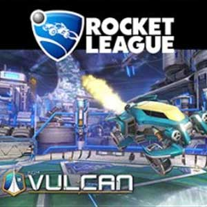 Rocket League Vulcan Digital Download Price Comparison