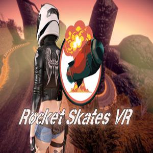Rocket Skates VR