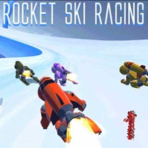 Rocket Ski Racing Digital Download Price Comparison