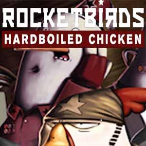 Rocketbirds Hardboiled Chicken Digital Download Price Comparison