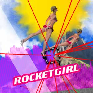 RocketGirl Digital Download Price Comparison
