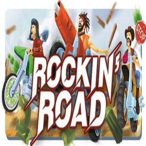 Rockin' Road