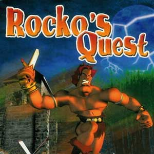 Rockos Quest Digital Download Price Comparison