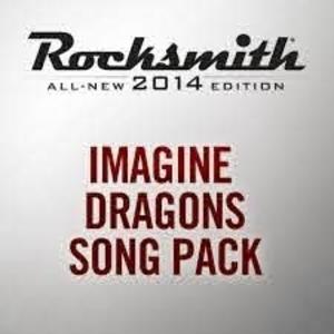 Rocksmith 2014 Imagine Dragons Song Pack