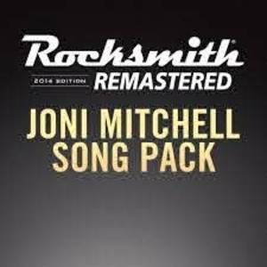 Rocksmith 2014 Joni Mitchell Song Pack Xbox One Digital & Box Price Comparison