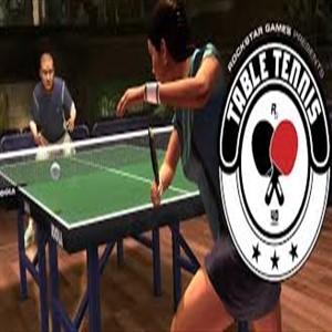 Rockstar Table Tennis Xbox Series Price Comparison
